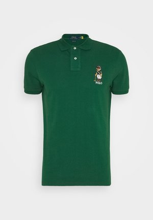 SHORT SLEEVE - Poloshirts - new forest
