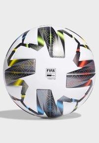 adidas Performance - UEFA NL PRO THERMAL BONDING - Football - white - 1