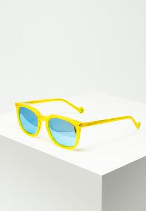 MAXI - Sonnenbrille - yellow