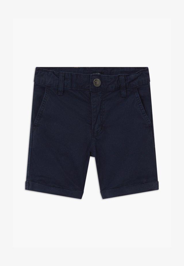 SMALL BOYS - Shorts - nachtblau