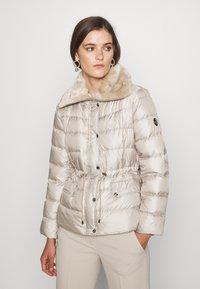 MICHAEL Michael Kors - PUFFER - Light jacket - dune - 3