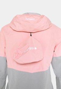 Icepeak - DAZEY - Hardshell jacket - light pink - 2