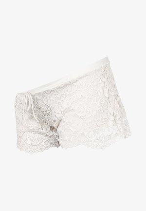 Pyjama bottoms - pearl