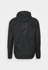 Mizuno - TRAINING HOODY JACKET - Training jacket - black - 1