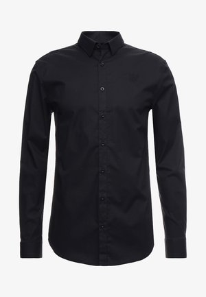 STRETCH - Shirt - black