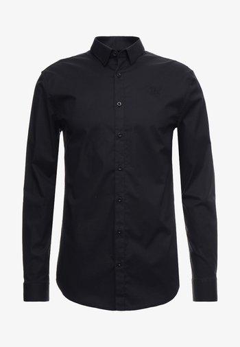 STRETCH - Košile - black