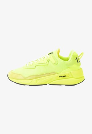 SERENDIPITY S-SERENDIPITY LC SNEAKERS - Trainers - neon yellow