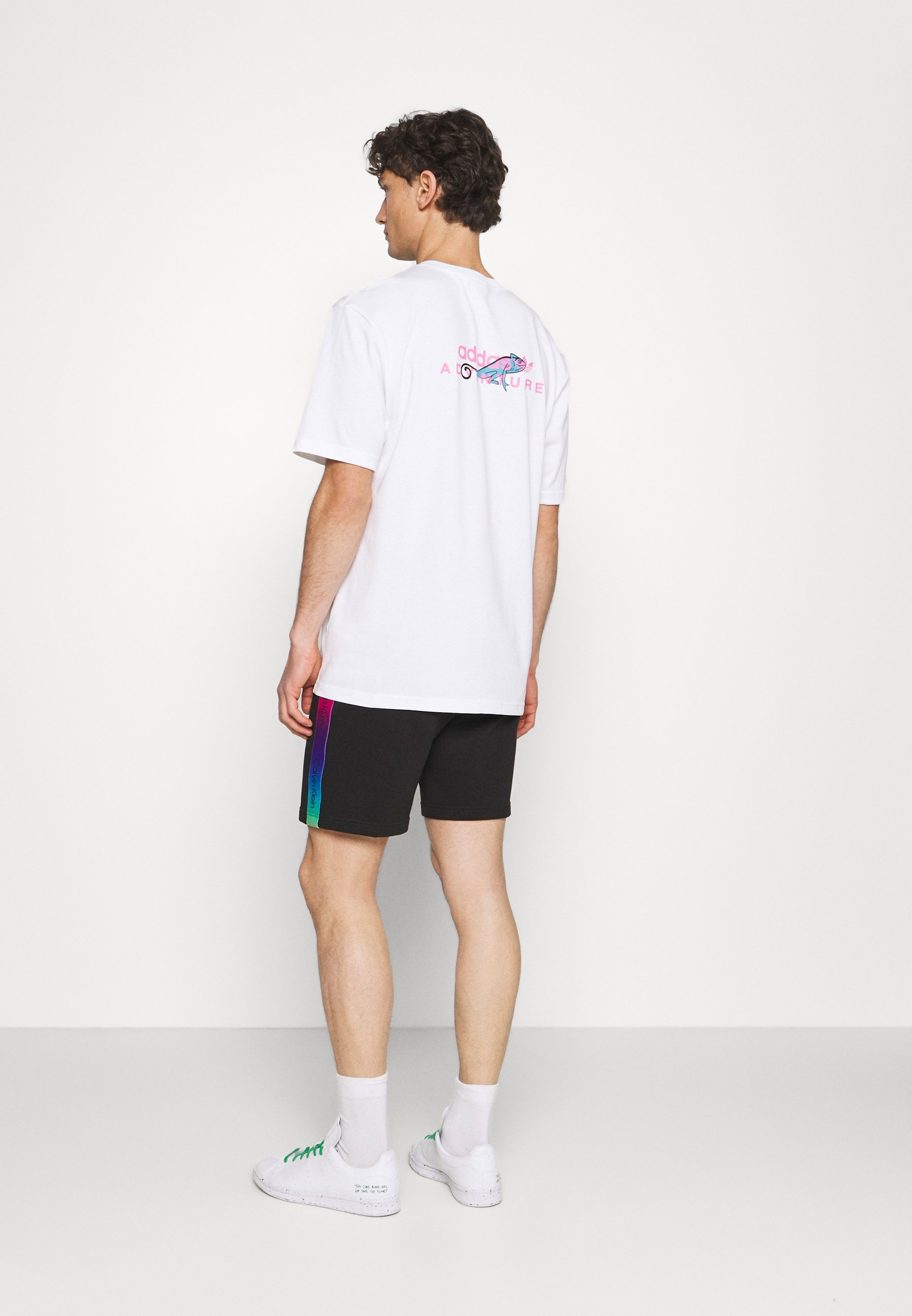 Homme PRIDE UNISEX - Short