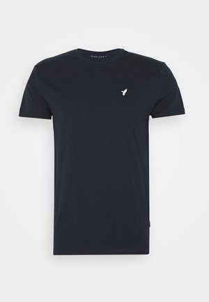 T-shirt basic - dark blue