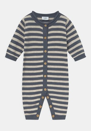 MALLE - Overall / Jumpsuit - ombre blue