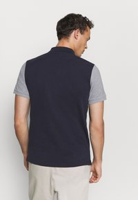 GANT - Polo shirt - evening blue - 2