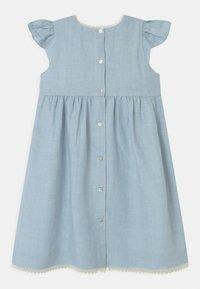 Twin & Chic - MARBELLA - Shirt dress - blue - 1