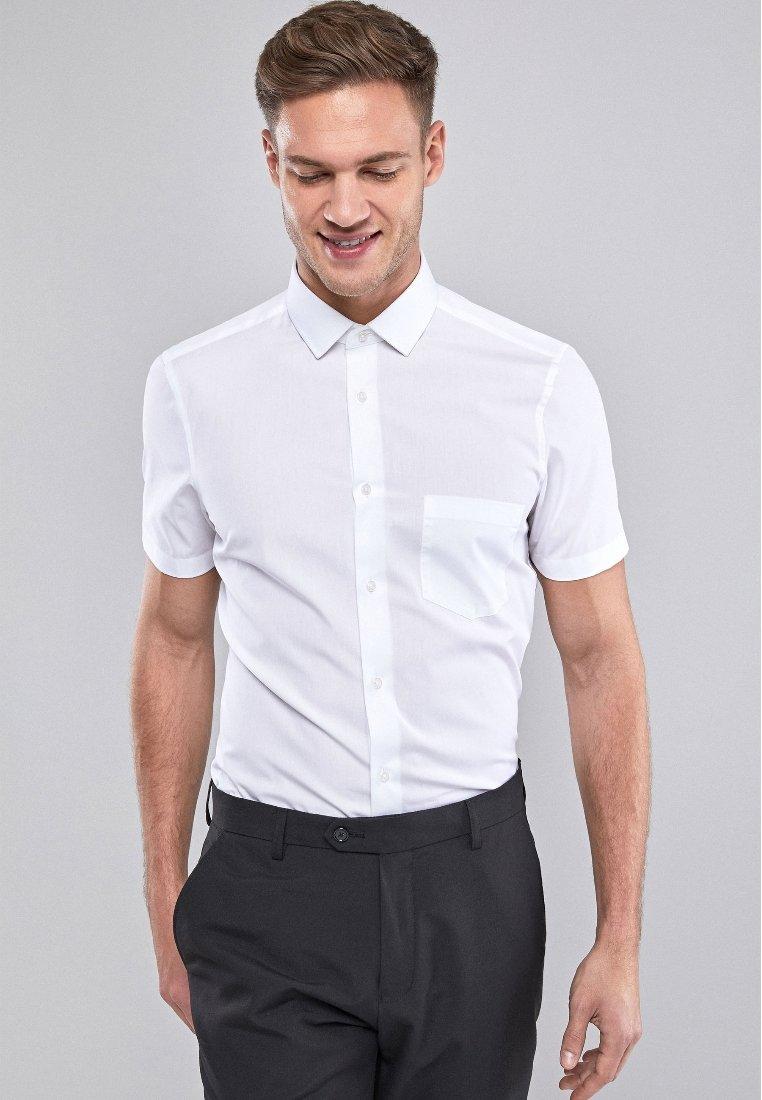 Hombre Camisa elegante
