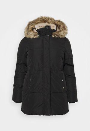 VMFINLEY JACKET  - Winter coat - black
