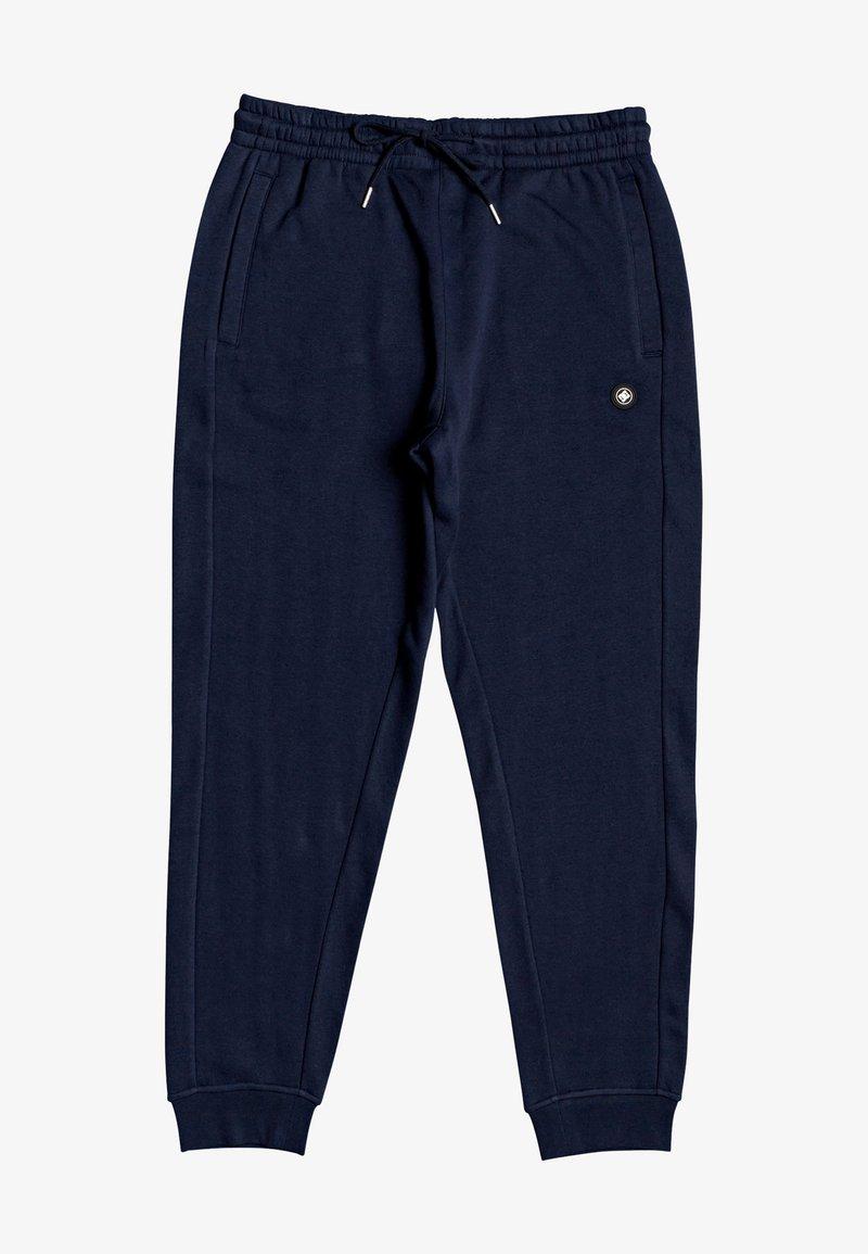 DC Shoes - Tracksuit bottoms - blue