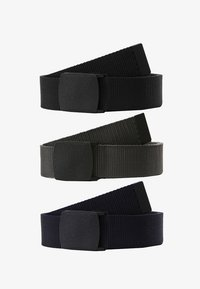 YOURTURN - Belt - black - 6