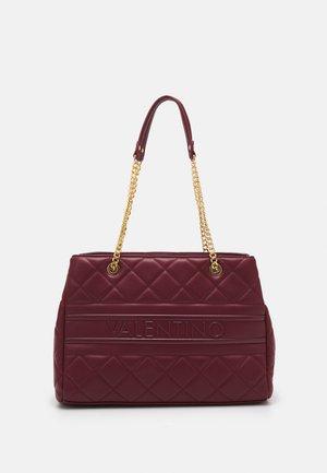 ADA - Handbag - bordeaux