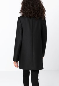 HALLHUBER - Manteau court - black - 1