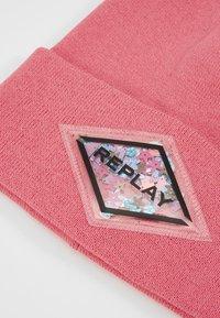 Replay - Beanie - pink - 2