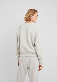 Polo Ralph Lauren - SEASONAL - Sweatshirt - light sport heather - 2