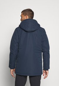 Columbia - RUGGED PATH - Parka - collegiate navy - 2