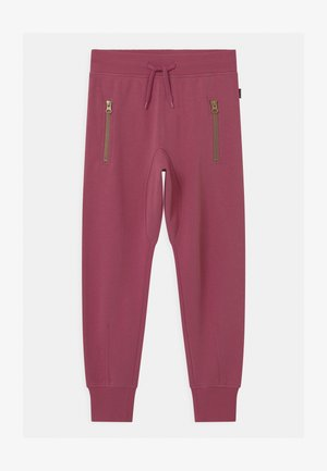 ASHLEY - Tracksuit bottoms - wildrose