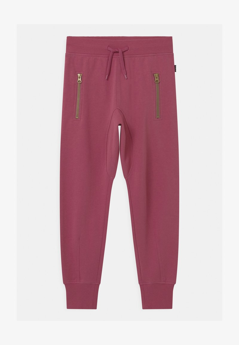 Molo - ASHLEY - Tracksuit bottoms - wildrose