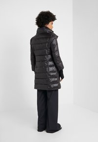 Patrizia Pepe - JACKET - Winter coat - nero - 3