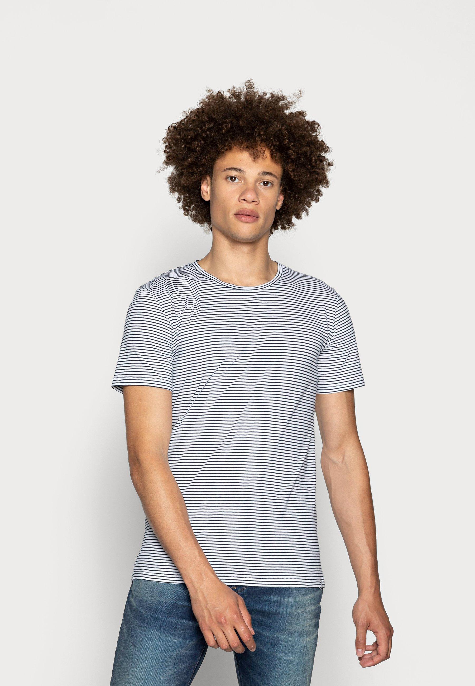 Men LUKA - Print T-shirt