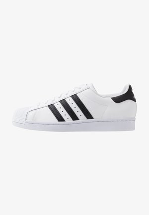 SUPERSTAR - Sneaker low - footwear white/core black