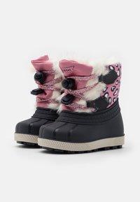 Friboo - Snowboots  - pink - 1