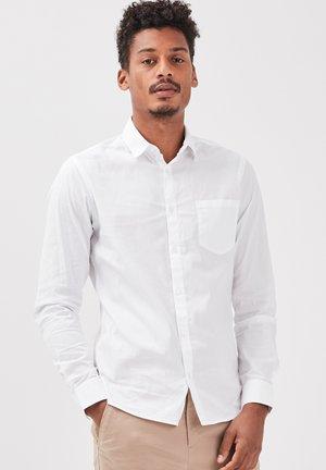 Camicia elegante - blanc