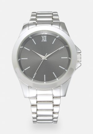 FACE WATCH - Rannekello - silver-coloured