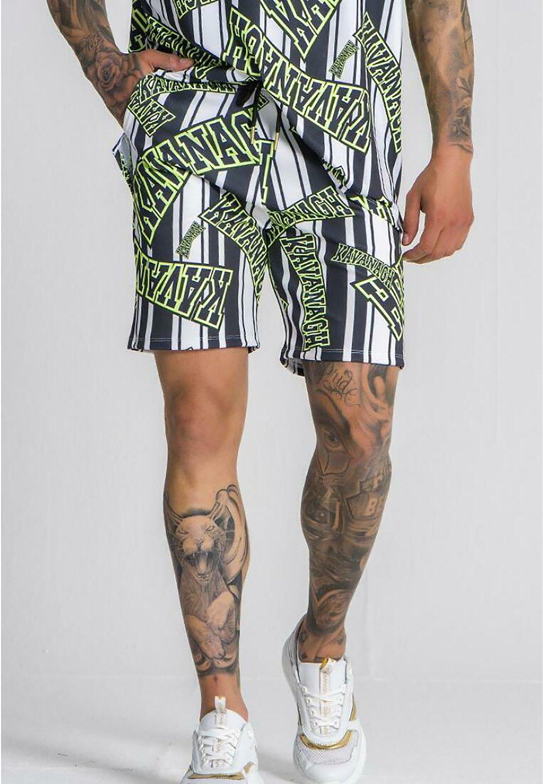Homme MULTICOLOR MAJOR LEAGUE - Pantalon de survêtement