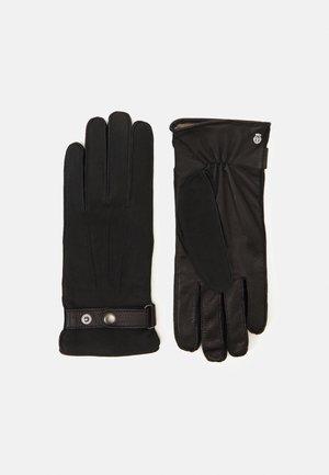 BAD TOELZ - Gloves - black