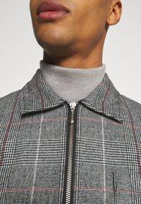 Obey Clothing - Summer jacket - black multi - 6