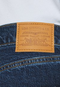 Levi's® Plus - PLUS 70S HIGH FLARE - Relaxed fit jeans - sonoma train - 4