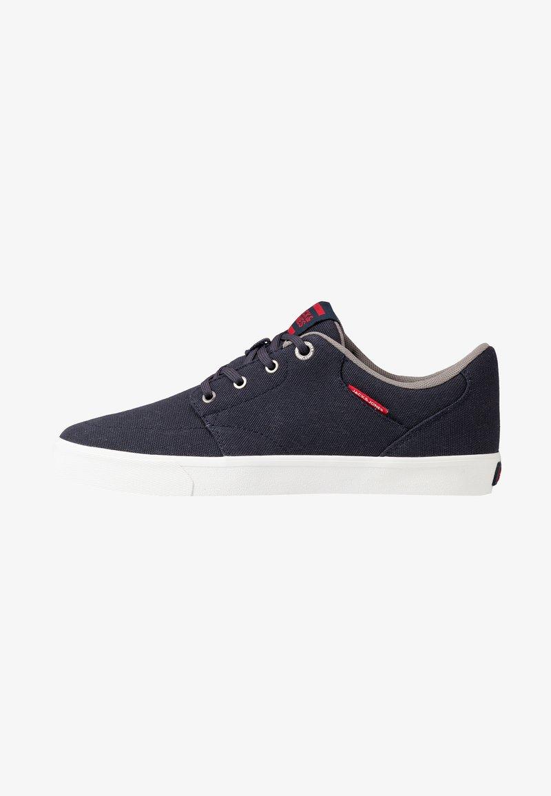 Jack & Jones - JFWBARTON - Sneakersy niskie - navy blazer