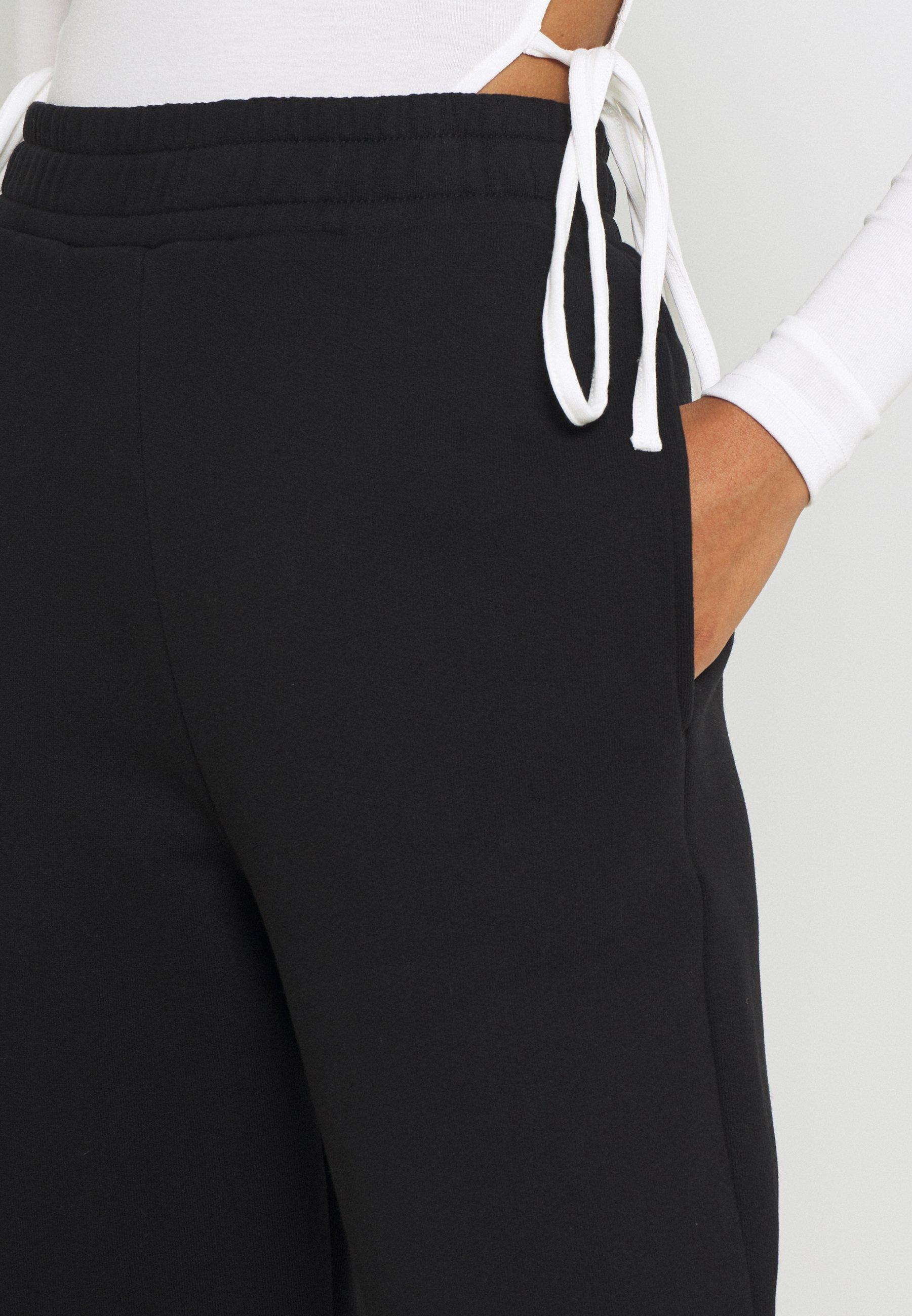 Damen ESSENTIAL HIGH WAIST OVERSIZED JOGGERS - Jogginghose