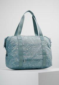 Kipling - ART - Shoppingväska - silver sky - 2