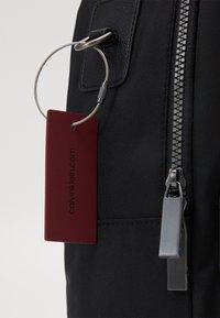 Calvin Klein - CAMPUS - Rucksack - black - 3
