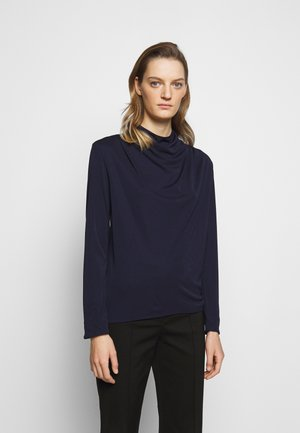 VOLONA  - Long sleeved top - light ink
