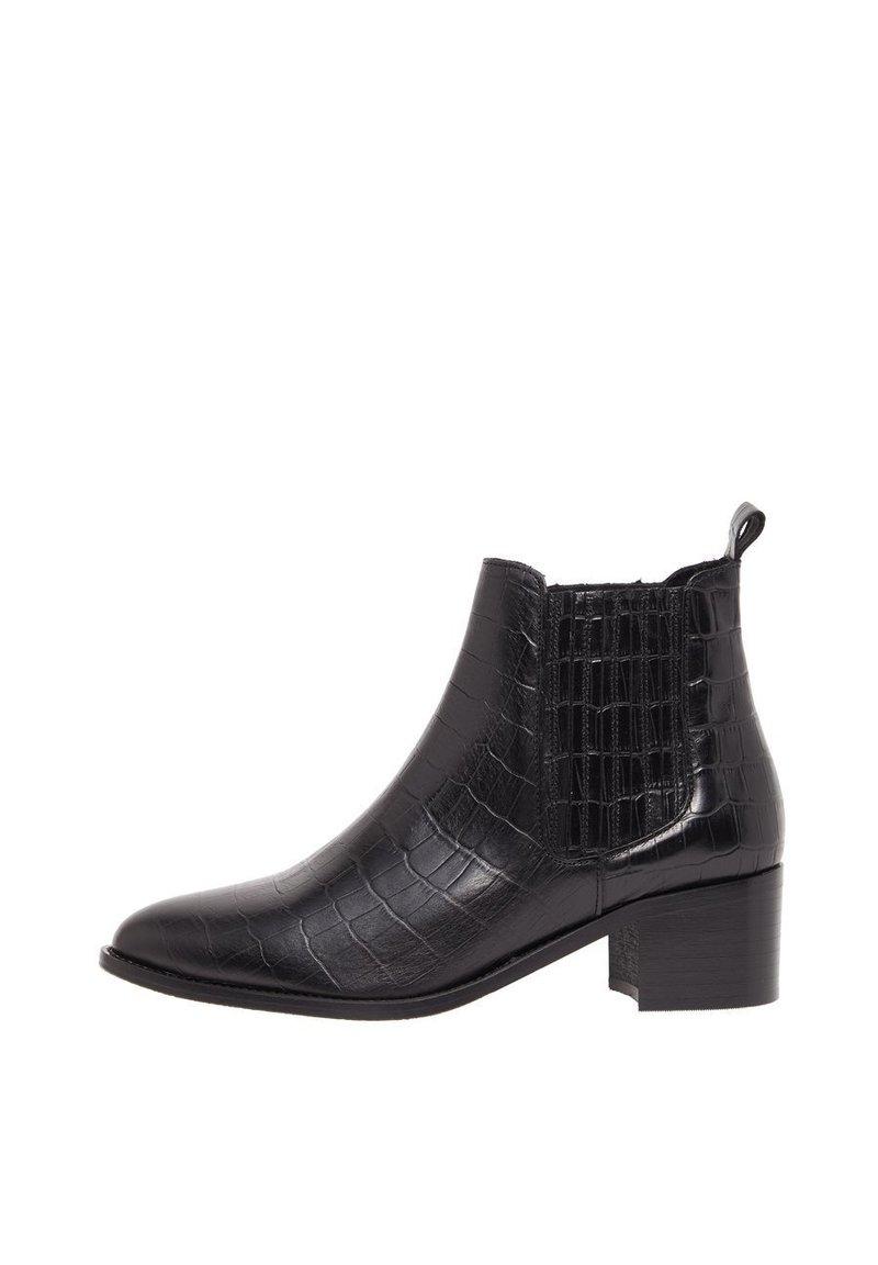 Bianco - BIACAROL  - Classic ankle boots - black 9