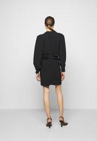 Iro - JADEN DRESS - Cocktail dress / Party dress - black - 2