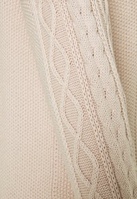 GAP - CABLE CREW - Sweter - dull rose - 2
