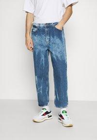 BDG Urban Outfitters - Straight leg -farkut - blue - 0