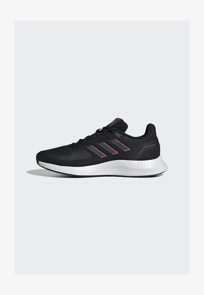 adidas Performance - ZAPATILLA RUN  - Zapatillas de running neutras - black