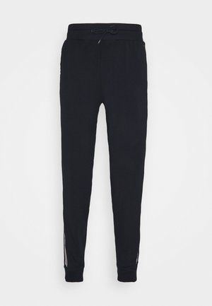 NATURE TECH TRACK PANT - Nattøj bukser - blue