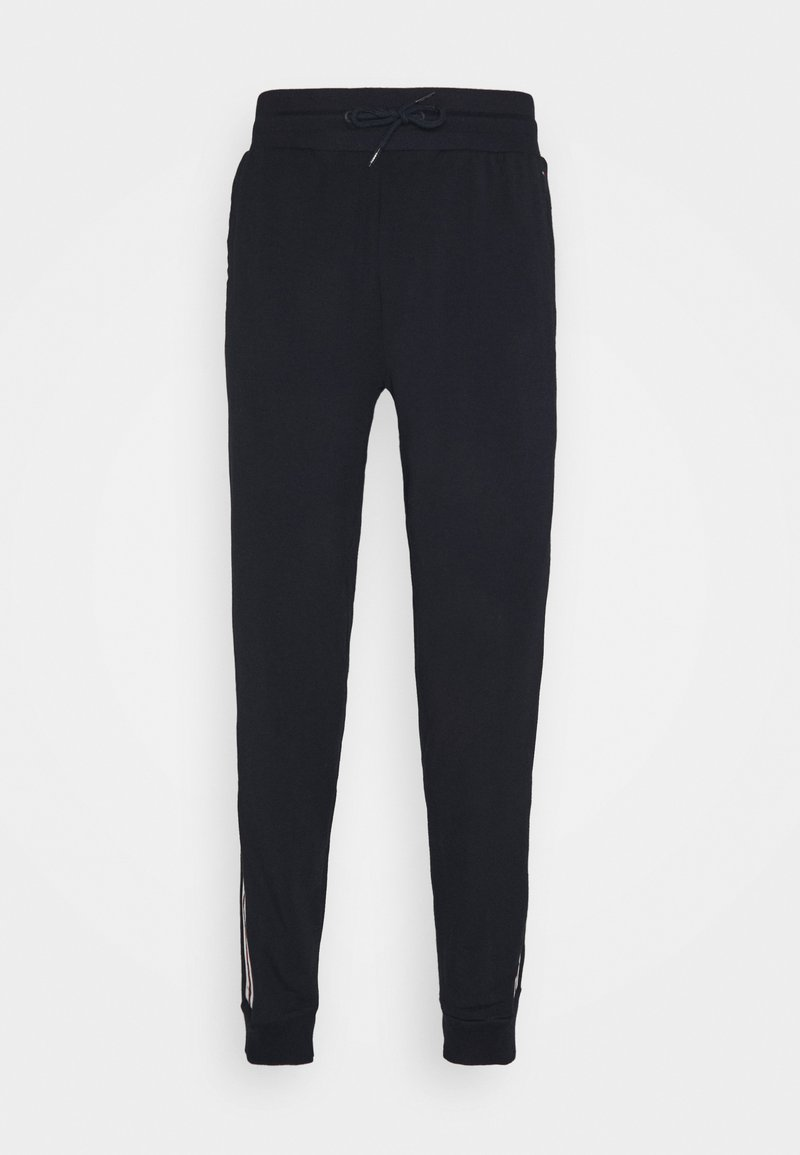 Tommy Hilfiger - NATURE TECH TRACK PANT - Pyjama bottoms - blue