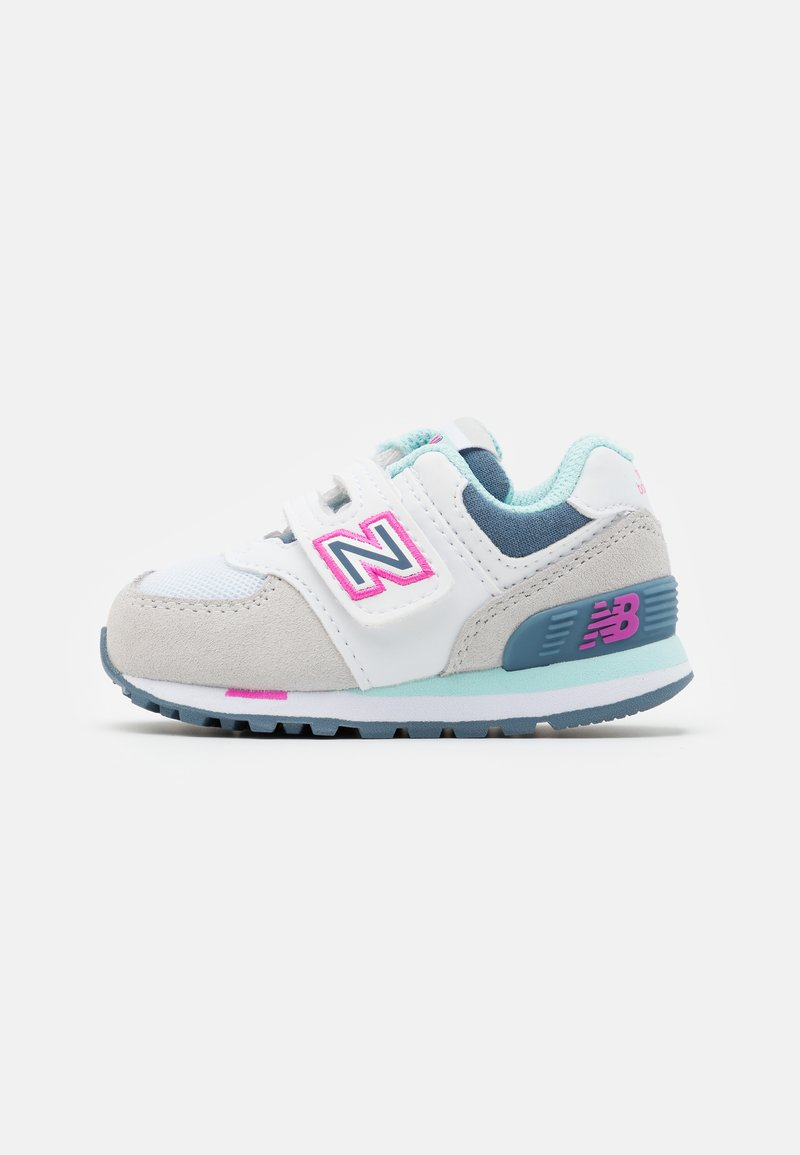 New Balance - IV574NLH - Zapatillas - light grey